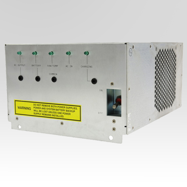 51198947 100 Hpm Power Supply From Western Process